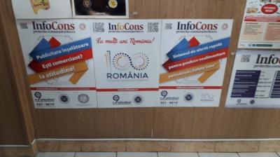 Primaria Comarnic, judetul Prahova - InfoCons - ProtectiaConsumatorului - ProtectiaConsumatorilor