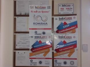 Primaria comunei Fântânele, judetul Arad - InfoCons - ProtectiaConsumatorului - ProtectiaConsumatorilor