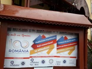 Primaria Cristian, judetul Sibiu - InfoCons - ProtectiaConsumatorului - ProtectiaConsumatorilor