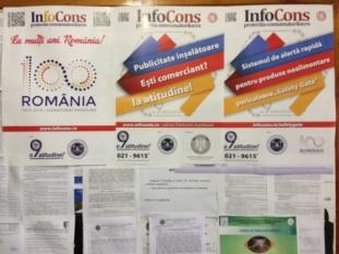 Primaria Săveni, judetul Botoșani - InfoCons - ProtectiaConsumatorului - ProtectiaConsumatorilor