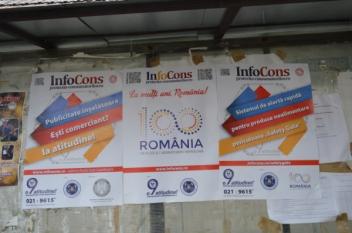 Primaria Turnu Roșu, județul Sibiu - InfoCons - ProtectiaConsumatorilor - ProtectiaConsumatorului