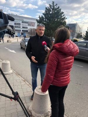 Sorin Mierlea, președintele InfoCons, a acordat un interviu pentru Observator TV