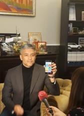 Sorin Mierlea, președintele InfoCons, a acordat un interviu pentru știrile Observator