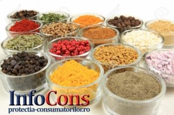 Declararea unui număr de 14 alergeni alimentari pe etichetele produselor alimentare este obligatorie