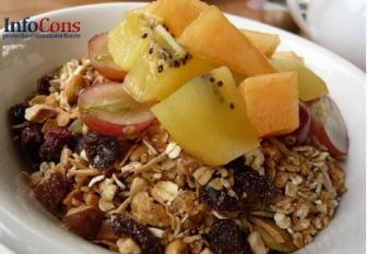 Trucuri de la experți care te vor ajuta să alegi masa sănătoasă