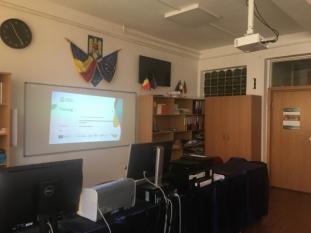 """Reprezentanții InfoCons vor paticipa la un alt Training la locul de muncă din cadrul Proiectului European """"Global learning approach on food waste in non-formal education"""""""