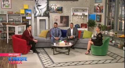Președintele InfoCons, Sorin Mierlea, va fi în direct la PRO TV