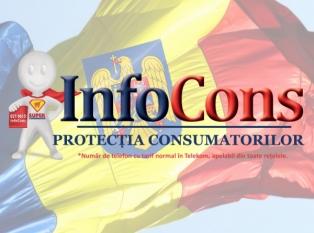 15 Martie – Ziua Mondială a Drepturilor Consumatorilor -  La mulți ani tuturor consumatorilor! Suntem cetățeni  europeni și avem drepturi !