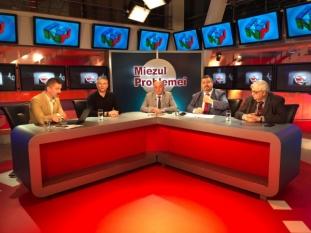 Președintele InfoCons, Sorin Mierlea, în direct la Național TV