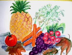 Consumați fructe și legume zilnic?