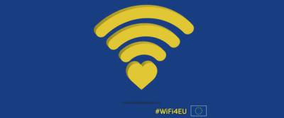 """Comisia Europeana lanseaza un nou apel pentru finantarea retelelor de acces la internet de tip Wi-Fi """"hotspot"""""""