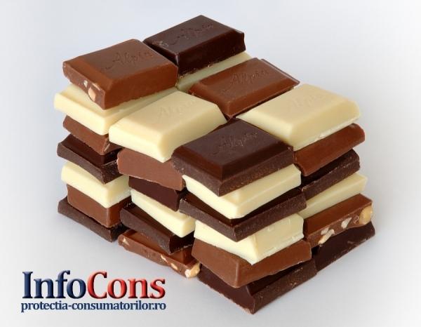 Ştiaţi că... Ciocolata şi produsele din cacao