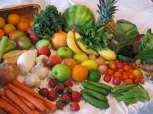 Primele rezultate ale verificărilor ANSVSA privind reziduurile de pesticide din fructele şi legumele din comerțul intracomunitar și import