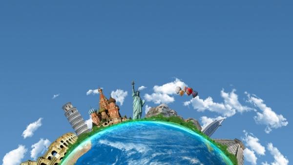 Pachetele de servicii de călătorie – mai multe tipuri de pachete, aceleași drepturi
