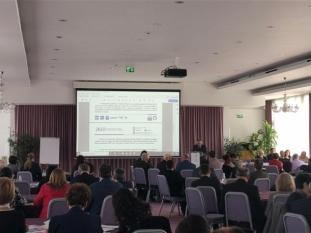 Președintele  InfoCons participă la Adunarea Generală a ASRO