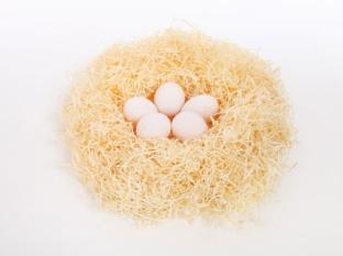 Rezultatele controalelor ANSVSA privind ouăle provenite din comerțul intracomunitar
