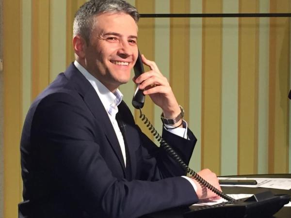 Președintele InfoCons, Sorin Mierlea, a acordat un interviu telefonic pentru RTV