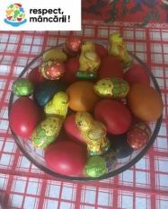 Cum puteți folosi ouăle rămase de Sărbătorile Pascale!