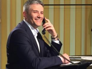 Domnul Sorin Mierlea, președintele InfoCons, în direct la Romania TV
