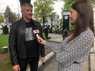 Domnul Sorin Mierlea a acordat un interviu pentru Prima TV