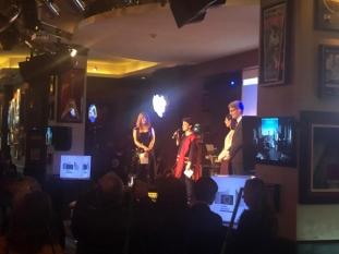 Președintele InfoCons, Sorin Mierlea, participă la recepția de Ziua Europei