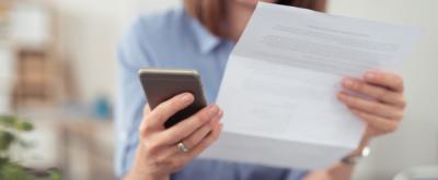 Cum se poate anula o cerere de portare a numărului de telefon