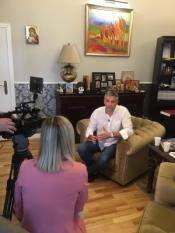 Domnul Sorin Mierlea, președintele InfoCons, a acordat un interviu pentru Știrile Kanal D