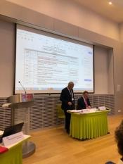 Președintele InfoCons, Sorin Mierlea, participă la cea de-a XXX-a reuniune a Adunării Generala ANEC, Bruselles