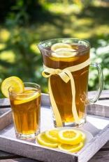 Ceaiul cu gheață - Îl beți pentru antioxidanți sau zaharuri?