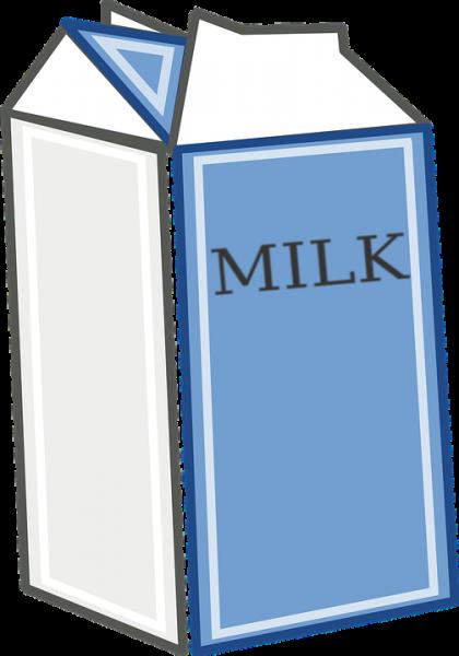 Stocurile publice de lapte praf degresat sunt în prezent goale