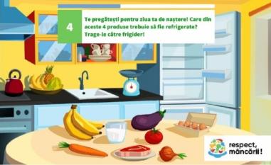 Sfaturi utile despre salvarea alimentelor și.... banilor!