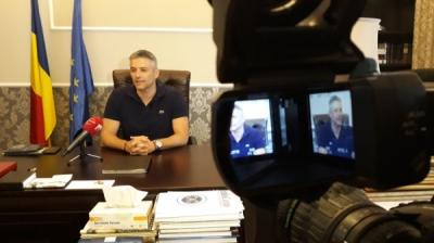 Președintele InfoCons, Sorin Mierlea, a acordat un interviu pentru știrile Observator