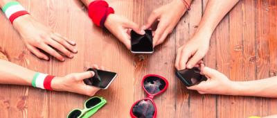 Evita cheltuielile mari la utilizarea internetului în roaming. Fii atent la avertizarile primite de la operatorul tau privind atingerea plafonului de 50 de euro!