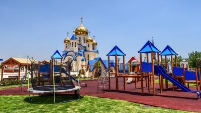 ANPC a verificat, în toată țara, respectarea prevederilor legale în exploatarea locurile de joacă pentru copii