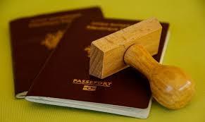 Acceptarea în UE a documentelor oficiale