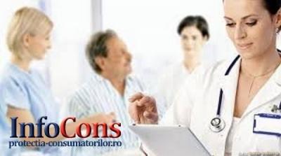 Asistență medicală neplanificată: plăți și rambursări