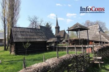 """Scrisoare de mulțumire din partea Muzeului Național al Satului """"Dimitrie Gusti"""""""