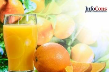 Sancțiuni de peste 1000000 lei pentru nerespectarea prevederilor legale la comercializarea băuturilor răcoritoare și a sucurilor și nectarurilor din fructe