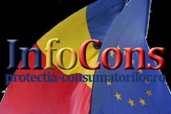 ANPC propune spre consultare un Proiect de Ordin pentru informarea consumatorilor de către operatorii economici cu privi