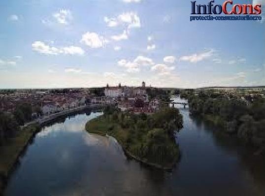 363 de milioane de euro pentru călătorii mai rapide peste Dunăre și către țările învecinate