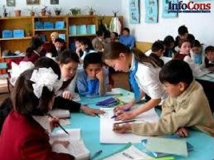 Distribuția de lapte, fructe și legume la școală datorită unui program UE