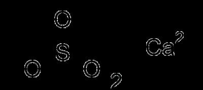 Bisulfit de calciu - E227
