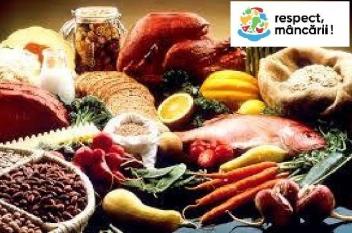 Aproximativ 88 milioane de tone de alimente sunt risipite anual la nivelul Uniunii Europene!