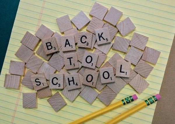 A început școala!