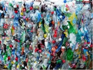 Alianța circulară privind materialele plastice: peste 100 de semnatari se angajează să folosească zece milioane de tone de plastic reciclat până în 2025