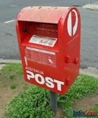 Valoarea pieței serviciilor poștale