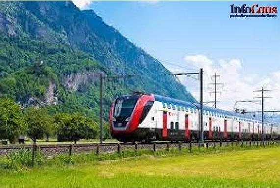 Politica de coeziune: UE investește 880 milioane EUR pentru îmbunătățirea sistemului feroviar polonez