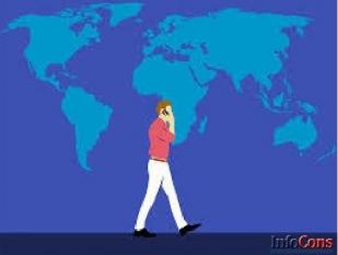 Roaming internațional