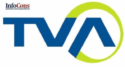 TVA – Taxa pe valoarea adăugată