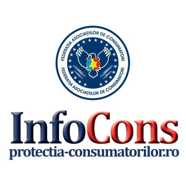 Activitate InfoCons Octombrie 2019